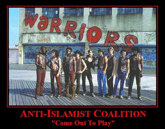 Anti-Islamist Coalition
